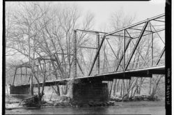 Covert's Crossing Bridge, New Castle, PA
