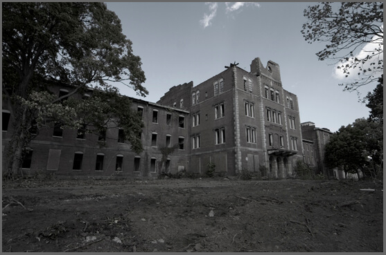 Dixmont State Hospital Pittsburgh