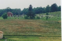 Hoffman Cemetery, Smithton, PA
