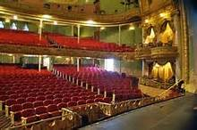 Mishler Theater, Altoona PA