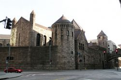 Old Allegheny County Jail, Pittsburgh, PA
