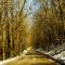 Shades of Death Road (Avella, PA)