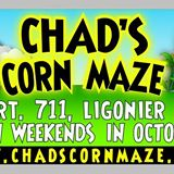 Chad's Corn Maze