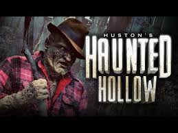 Hustons Haunted Hollow