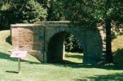 Allegheny Portage Railroad Historic Site