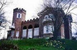Nemacolin Castle, Brownsville, PA