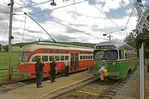 Pennsylvania Trolley Museum