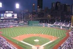 Pittsburgh Pirates: PNC Park