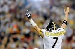 Pittsburgh Steelers, Ben Roethlisberger