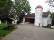 Round Hill Park Farm