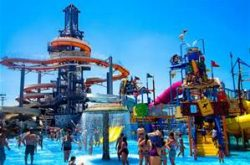 Sandcastle Water Park, Pittsburgh