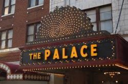 The Palace Theater, Greensburg, PA