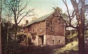 Washington Grist Mill, Perryopolis, PA