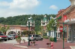 Waterfront Town Center, Homestead, PA