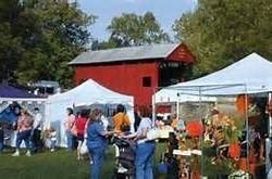 Washington Covered Bridge Festival