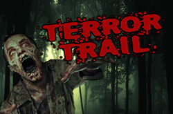 Willow Farm Terror Trail
