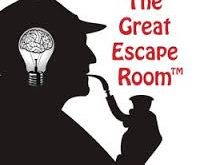 The Great Escape Room, Pittsburgh