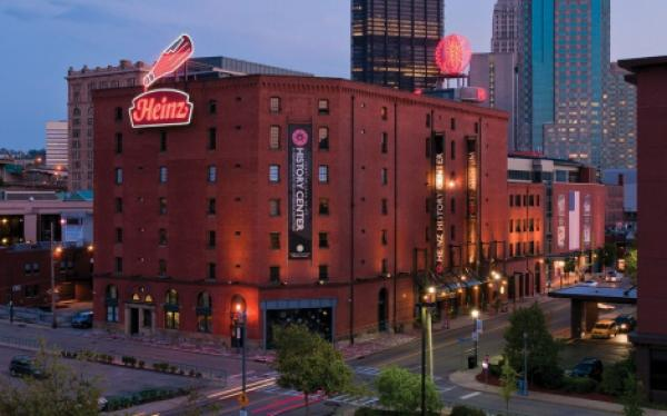 The Senator John Heinz History Center is one of many things to do in Pittsburgh