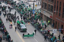 St. Patrick's Day Parade - Pittsburgh