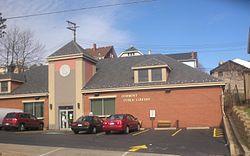 Dormont Library