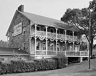 Jean Bonnet Tavern, Bedford, PA