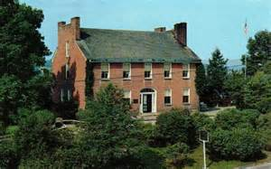 Mount Washington Tavern, Farmington, PA