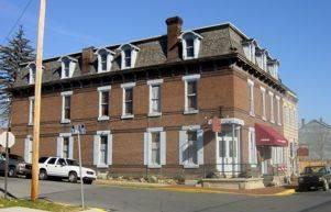 US Hotel, Holidaysburg, PA