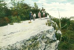 White Rocks, Fairchance, PA