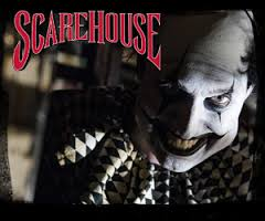 Scarehouse: Haunted houses in Pittsburgh