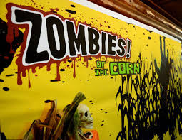 Zombies of the Corn