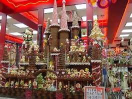 Sarris Candies & Ice Cream