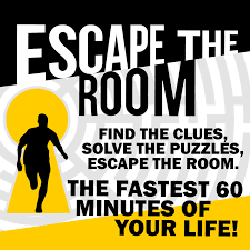 Escape the Room: Pittsburgh