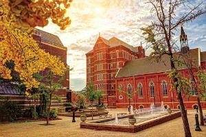 Duquesne University