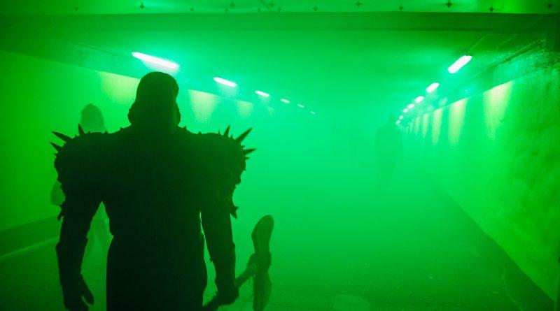 Phantom Fright Nights is Creepy, Essential Kennywood