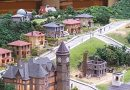 Miniature Railroad & Village cements Donora into its visual history