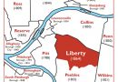 Liberty, the Mysterious Township