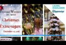 Laurel Highlands Christmas Extravaganzas